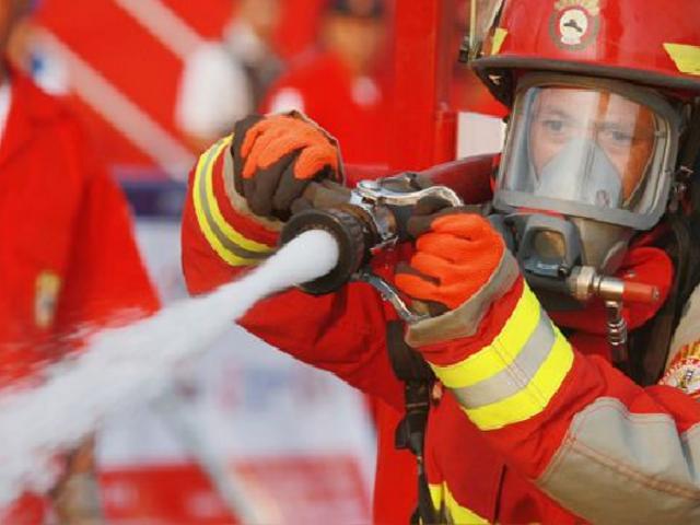 Coronavirus en Perú: 33 bomberos fallecieron por la COVID-19
