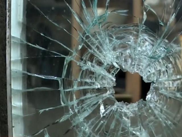 El Agustino: disparan contra funeraria para amedrentar a su dueño