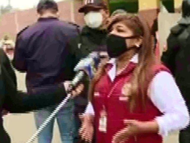 Municipio de Ate advierte que no permitirá retorno de ambulantes en mercado de Ceres