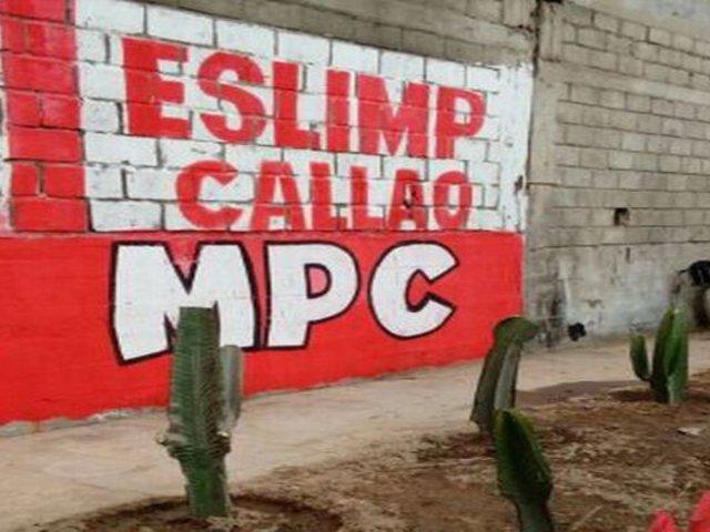 Eslimp Callao: trabajadores realizan fiesta a pesar de pandemia