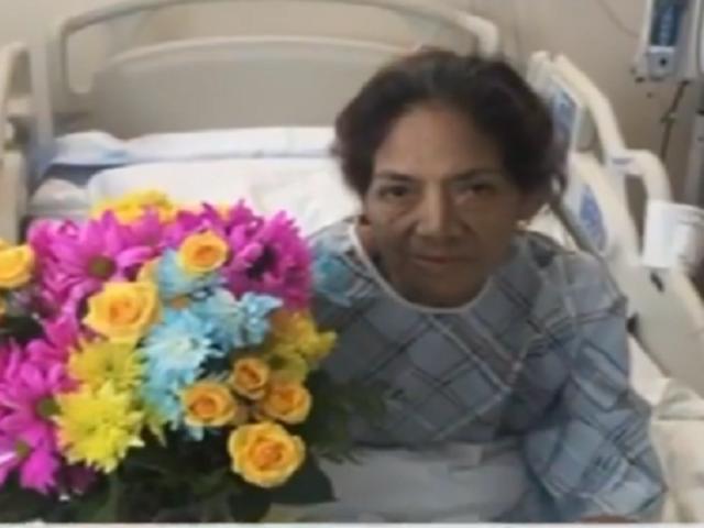 Mujer de 63 años necesita regresar al Perú tras ser diagnosticada con cáncer de páncreas en Estados Unidos