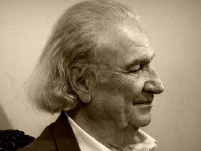 Falleció excongresista Roger Guerra García a los 87 años
