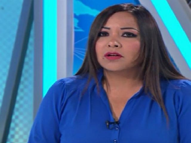 Congresista Cecilia García podría ser denunciada por delitos contra el honor, según especialistas
