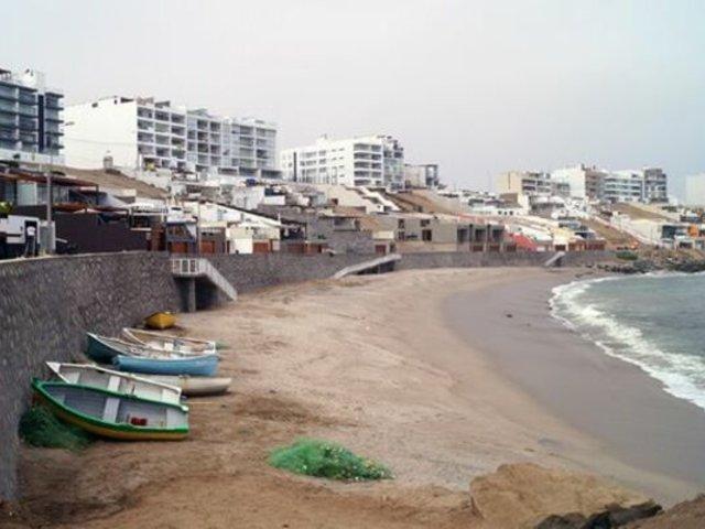 Alcalde de Punta Hermosa insta a no visitar su distrito para frenar ola de contagios por COVID-19