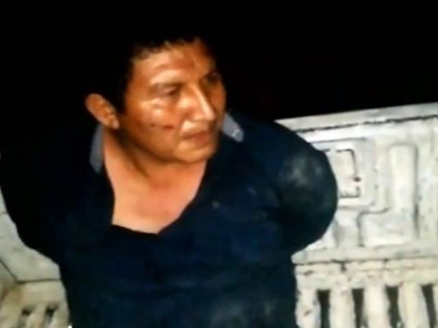 Huánuco: reciben a policías a ladrillazos para evitar ser intervenidos en fiesta de 15 años