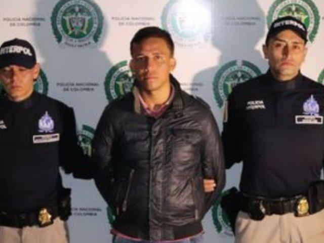 Crimen en SMP: Vence extradición de 'Machelo' y padre de víctima teme ahora por su vida