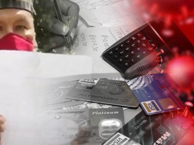 Deudas bancarias en tiempo de pandemia:  ¿Son imposibles de pagar?