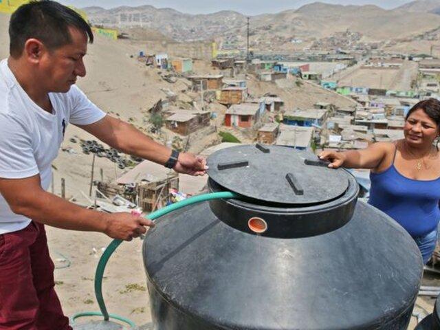 Callao: familias en extrema pobreza obtendrán sus títulos de propiedad