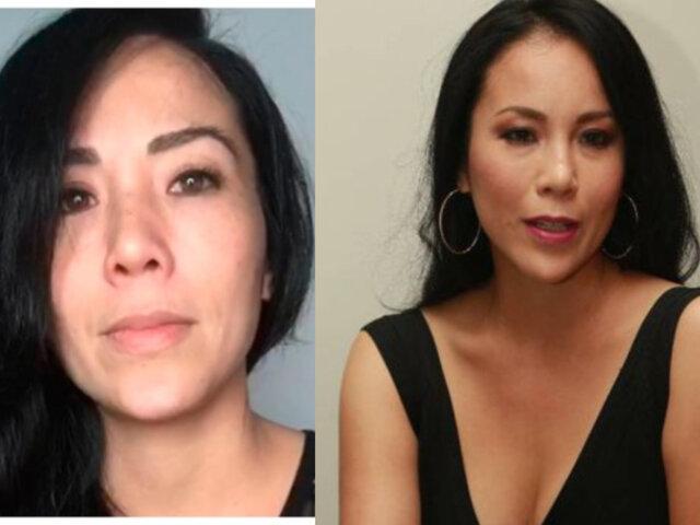 Tras denuncia de trabajador, Patty Wong dice que él fue despedido por episodio de robo