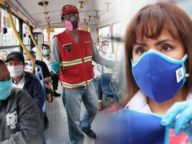 ATU: domingos transporte urbano movilizará a personas que prestan labores esenciales