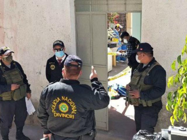 Arequipa: ancianos mueren asfixiados por realizar sauna casero para evitar el covid-19