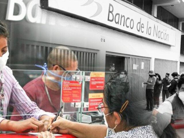 Bono Familiar Universal: denuncian que sistema asigna a desconocidos para cobrar