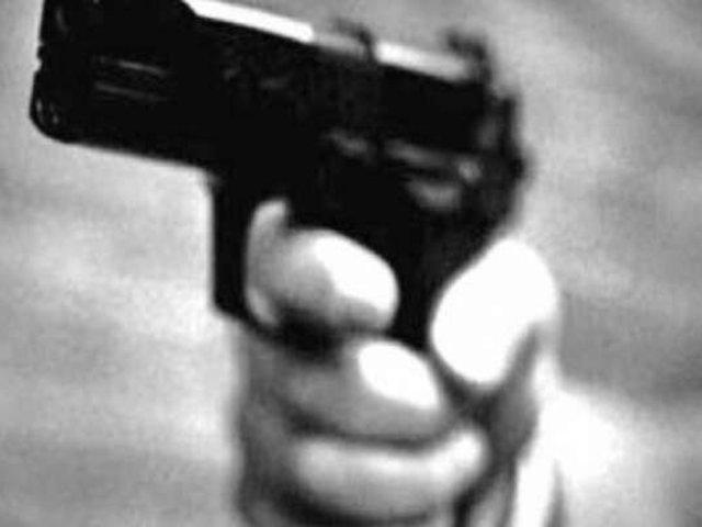 Barranca: menores paseaban en bicicleta y llevaban replicas de armas