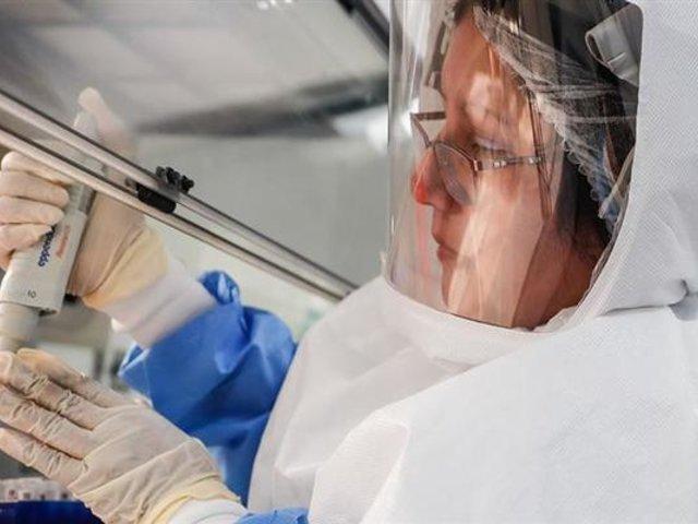 Rusia anuncia eficacia al 100% de su segunda vacuna contra COVID-19