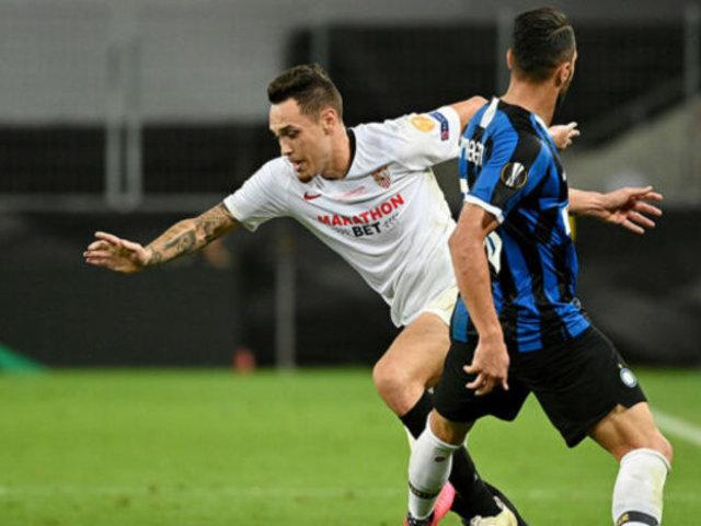¡Campeón! Sevilla FC consiguió su sexto título de la Europa League