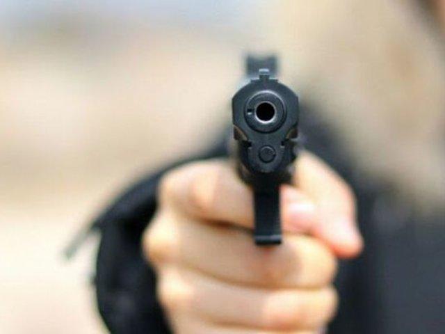 Trujillo: embarazada resultó baleada durante intento de asalto a microbús
