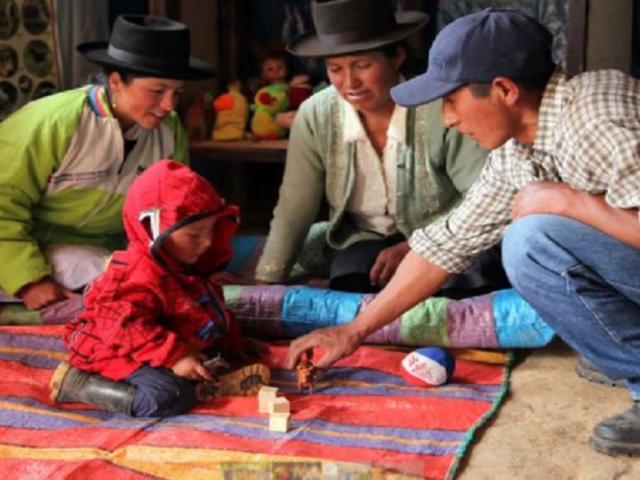 Midis ampliará programas sociales para atender a más de 500.000 hogares vulnerables