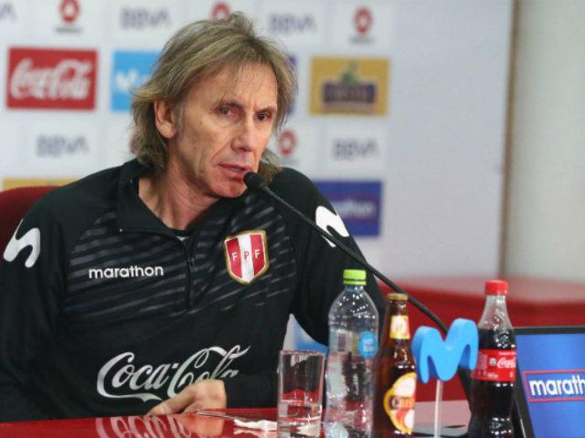 Selección Peruana: lista de convocados para Eliminatorias se conocerá este viernes