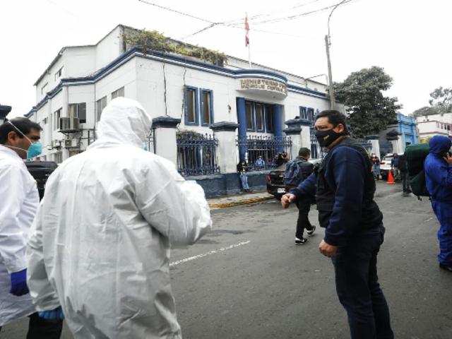 Tragedia en los Olivos: morgue aplicó estándares internacionales en necropsia