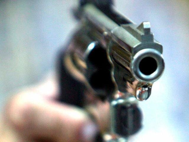 Huánuco: menor de edad asesina de un balazo a su conviviente