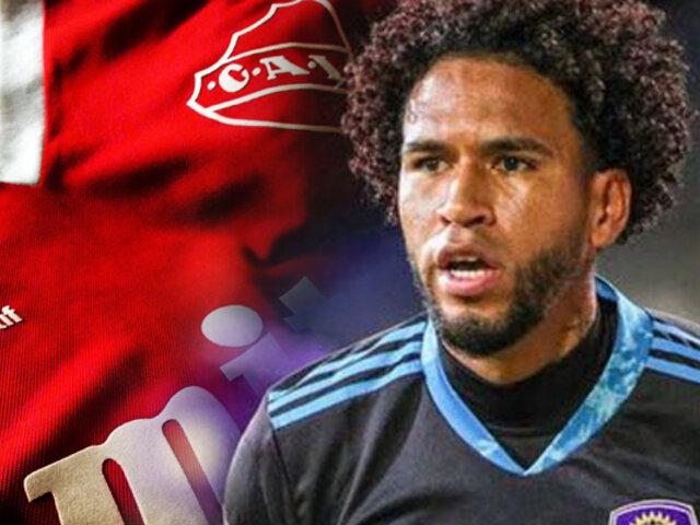 Pedro Gallese dejaría la MLS y se iría a club argentino