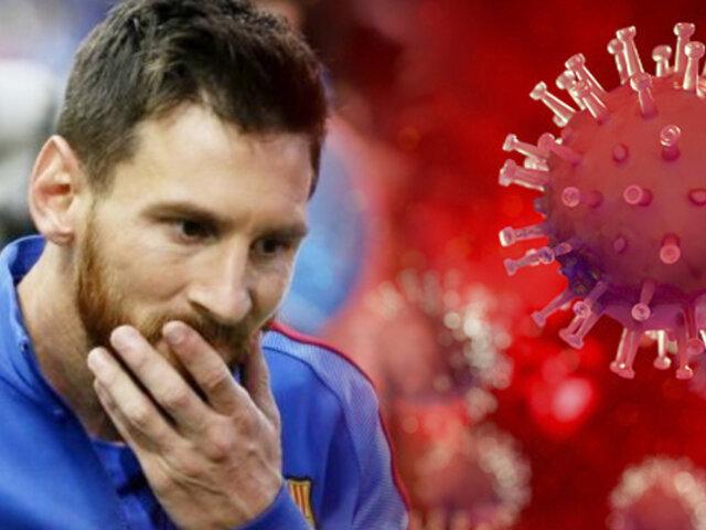"""En Google """"Lionel Messi"""" es más buscado que la COVID-19"""