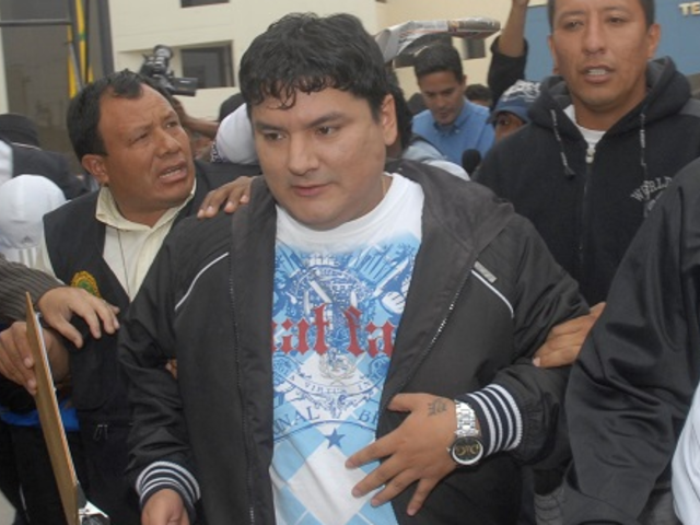 Aseguran que Chacalón Jr. cantaba en velorio donde asesinaron a sujeto