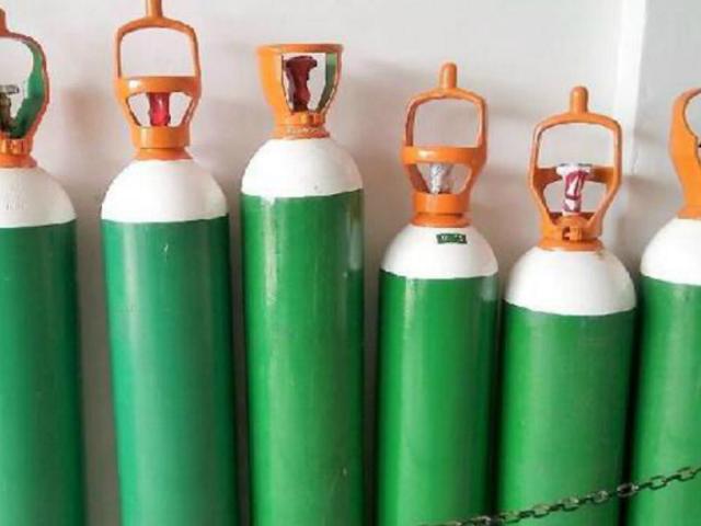 Planta de oxígeno de VES recargará gratis 100 balones diarios