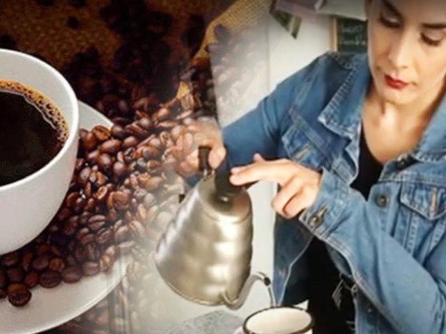 Celebremos el Día del Café peruano preparándolo en casa