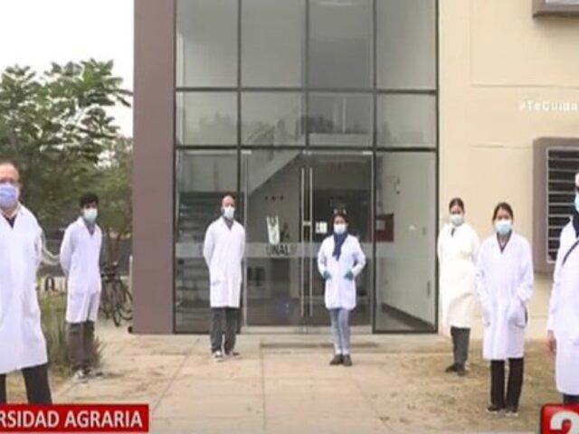 Universidad Agraria en contra de que ATU expropie terrenos para obra del Metro de Lima