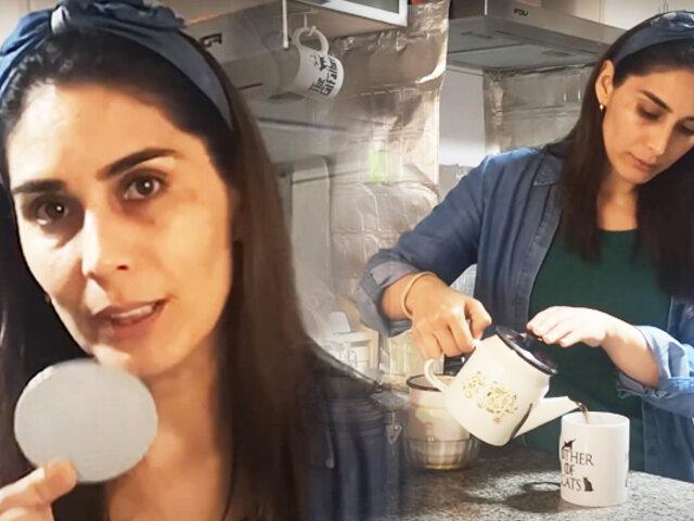 4 consejos de Pamela Acosta para preparar un excelente café