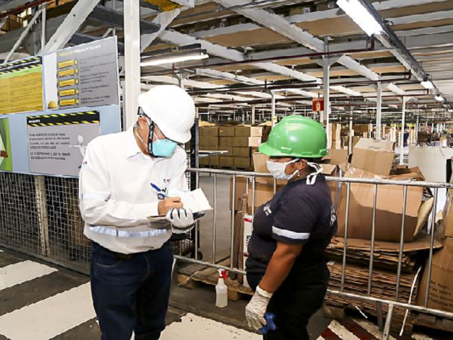 Sunafil atendió más de 108.000 consultas laborales durante el estado de emergencia