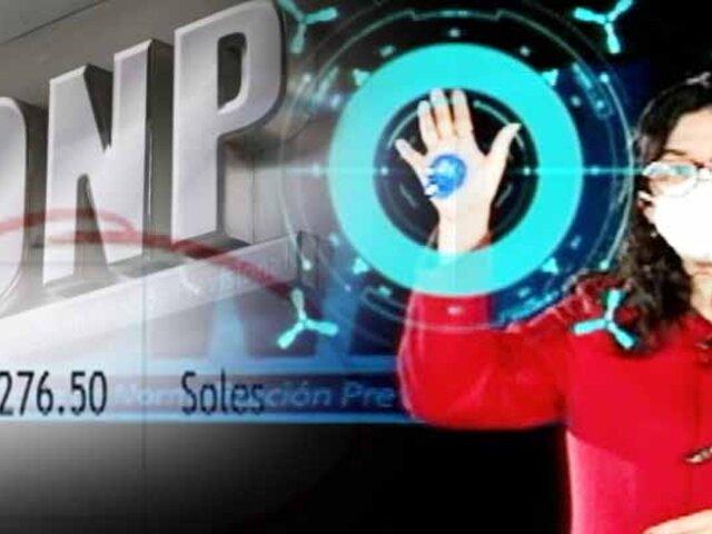 La ONP intentó gastar más de 360 mil soles en merchandising institucional