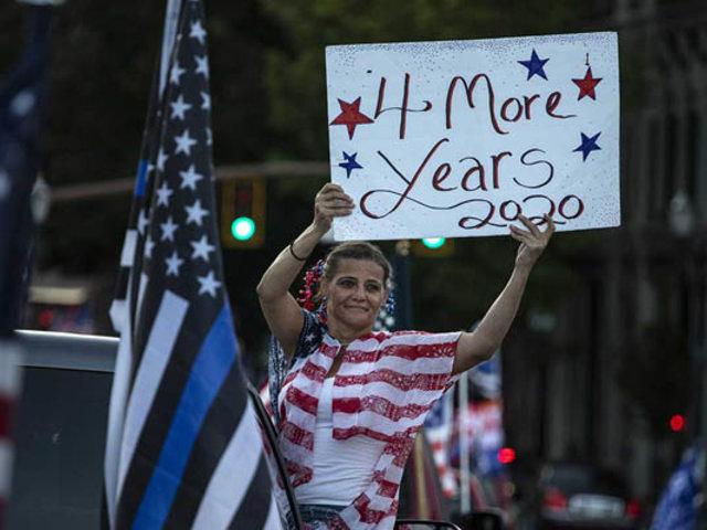 EEUU: un muerto tras pelea entre partidarios de Trump y manifestantes antirracistas