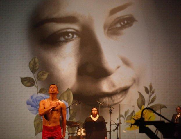 Ministerio de Cultura rinde homenaje a Chabuca Granda por sus 100 años