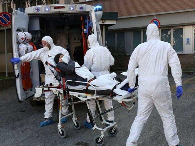COVID-19: EsSalud advierte incremento de casos en el Rímac y Comas
