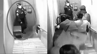 Caso discoteca Thomas Restobar: intentaron desaparecer 6 mil archivos de cámaras