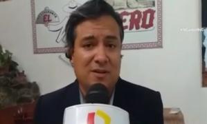 Alcalde de Moche insiste en no acatar cuarentena dispuesta por el Gobierno