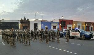 Trujillo retorna a cuarentena focalizada: autoridades y empresariado critican la medida