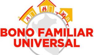Bono Universal: hoy inicia el pago en Banca Celular, conoce AQUÍ el cronograma