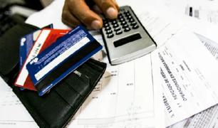 Gobierno propone proyecto de ley para dar facilidades a peruanos con deudas en los bancos