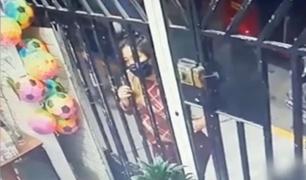 Ayacucho: asesinan a empresaria en presencia de su pequeña hija