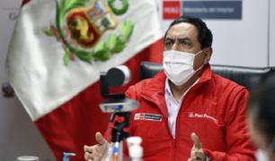 Tragedia en Los Olivos: ministro del Interior admitió que declaración inicial fue falsa