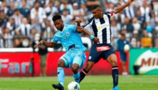 FPF declaró ganador a Alianza Lima sobre Binacional por duelo suspendido