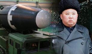 ONU: actividades nucleares de Corea del Norte suscitan preocupación mundial