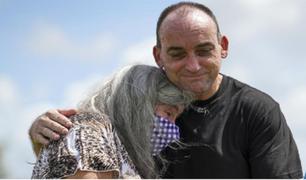 EEUU: liberan a hombre inocente tras 37 años preso al hallar muestras de ADN perdidas