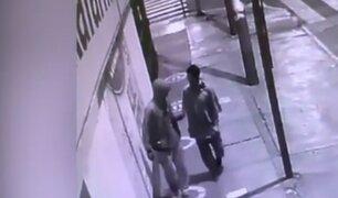 La Victoria: vecinos de Santa Catalina son el nuevo blanco de la delincuencia