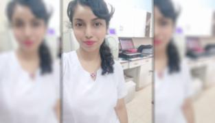 Lucero Alva, la estudiante trujillana que investiga al coronavirus en Perú para salvar vidas
