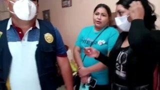 Tumbes: destituyen a directora del Hospital Regional por participar en reunión social