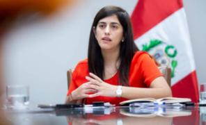 María A. Alva en contra de ley de control de tasas de interés: esta medida nunca ha funcionado